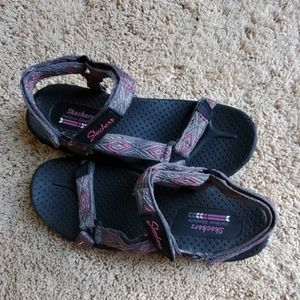 NWOT-Skechers Outdoor Lifestyle Sandals
